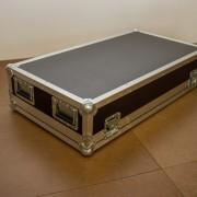 Hauben-Case für Mackie 3204 VLZ.