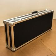Keyboard-Case für Korg Kronus 61 Tasten.